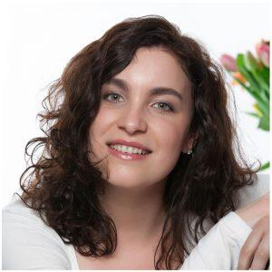 Tamara van der Wal